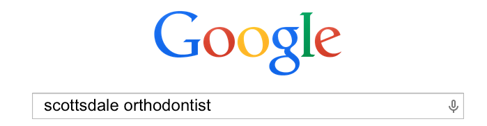 Searching For An Orthodontist In Google