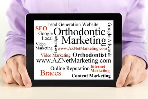 Digital Marketing For Orthodontists