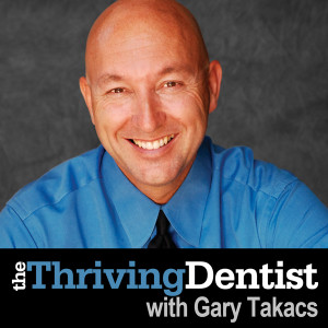 Talking Google Maps on Thriving Dentist podcast