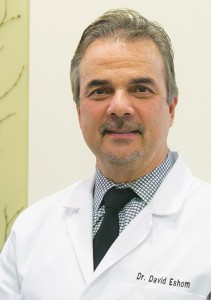 Your Dental Success podcast with Dr David Eshom of San Diego