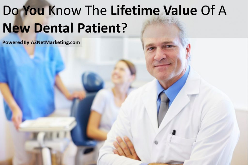 life-time-value-dental-patient