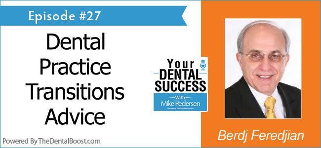 Berdj-Feredjian-your-dental-success-podcast