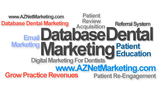 Email Marketing For Dentists Using Their Database Of Patients