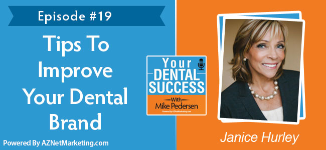 Image Consultant For Dentists - Janice Hurley